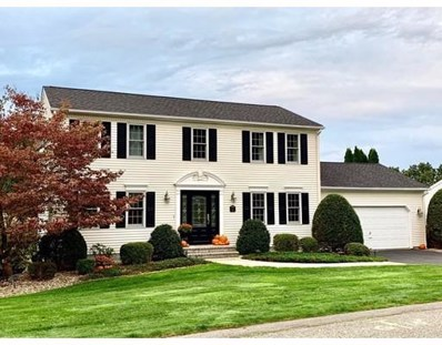 56 Valley View Drive, Ludlow, MA 01056 - #: 72578635