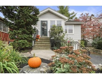 163 Park Avenue Ext, Arlington, MA 02475 - #: 72578652