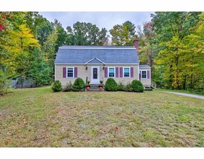 39 Russett Lane, Hampstead, NH 03826 - #: 72578672