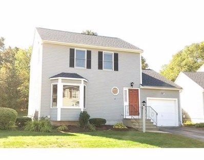 24 Country Side Rd UNIT 24, Bellingham, MA 02019 - #: 72578732