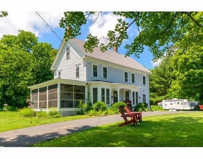 44 Mill Street, Pepperell, MA 01463 - #: 72578803