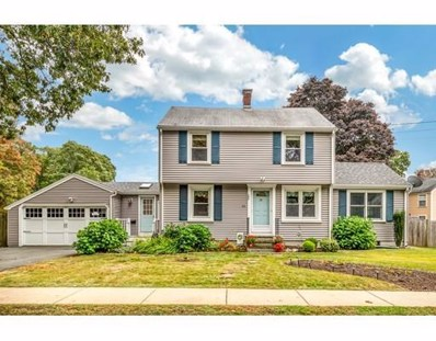 23 Pearl St Ext, Beverly, MA 01915 - #: 72578851