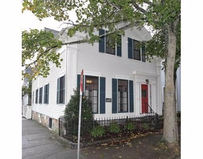 90 Walden St, New Bedford, MA 02740 - #: 72578888