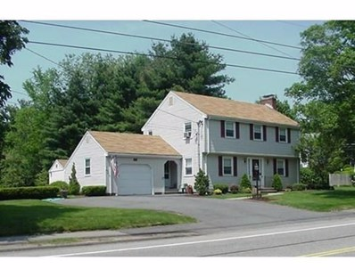 511 Central Ave, Needham, MA 02494 - #: 72579037