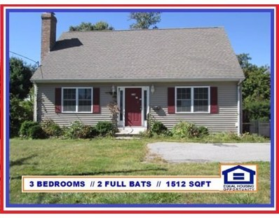 21-A Ludlow Street, Worcester, MA 01603 - #: 72579100