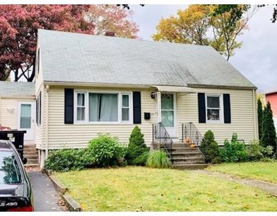 55 Crowningshield, Worcester, MA 01604 - #: 72579374