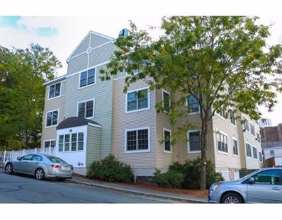 48 Federal St UNIT 105, Beverly, MA 01915 - #: 72579399