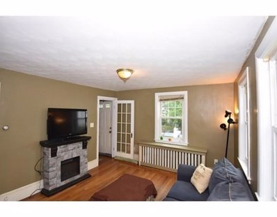 69 South Walnut Street UNIT 69, Quincy, MA 02169 - #: 72579407