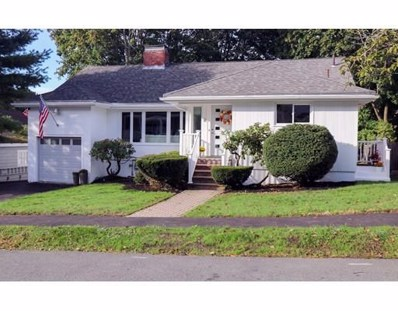 16 Alden Rd, Marblehead, MA 01945 - #: 72579416