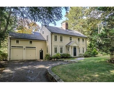 8 Old Farm Rd, Wellesley, MA 02481 - #: 72579565