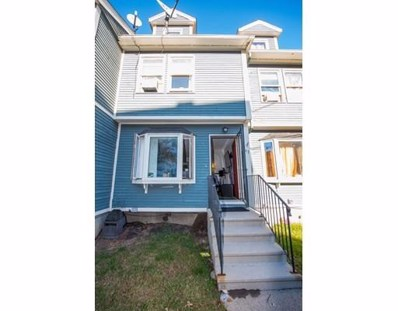 43 Middleton Street UNIT 43, Boston, MA 02124 - #: 72579644