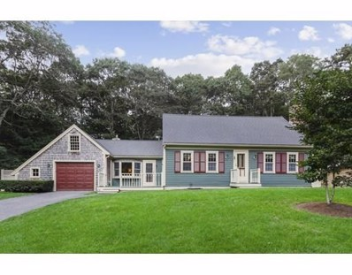 236 Old Mill Rd, Barnstable, MA 02648 - #: 72579645