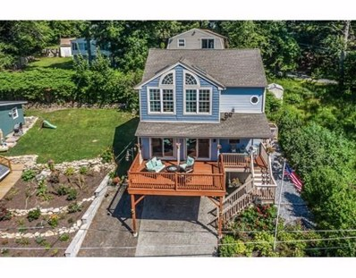 13 Cottage Colony, Douglas, MA 01516 - #: 72579682