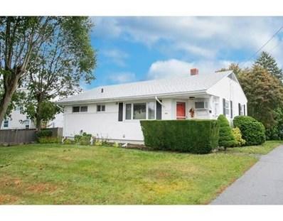 104 Watson St, New Bedford, MA 02740 - #: 72579712