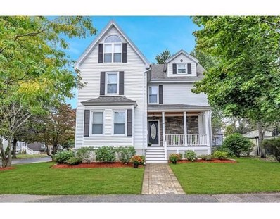 49 Chester St, Watertown, MA 02472 - #: 72579714