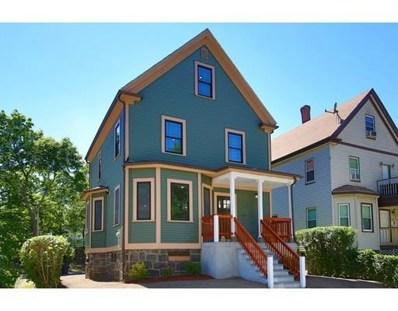 17 Capen St, Boston, MA 02124 - #: 72579780