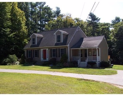 39 Hill Street, Lakeville, MA 02347 - #: 72579834