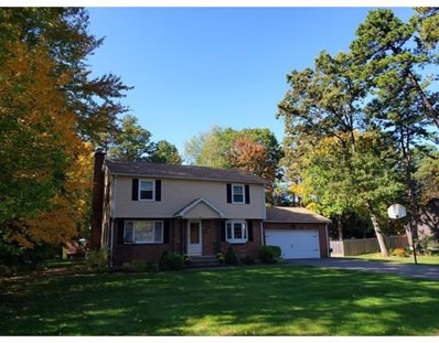12 Briarcliff Dr, Westfield, MA 01085 - #: 72579974