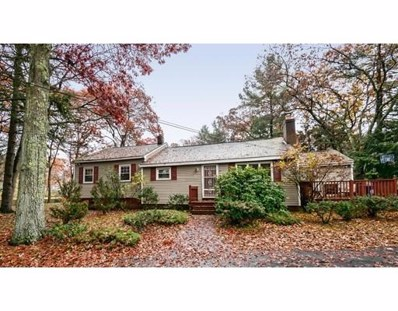 45 Forest St, Wilmington, MA 01887 - #: 72580153