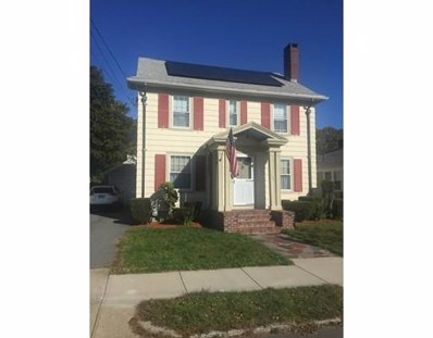 163 Plymouth St, New Bedford, MA 02740 - #: 72580197