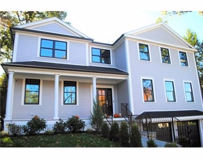 1824 Commonwealth Ave, Newton, MA 02466 - #: 72580218