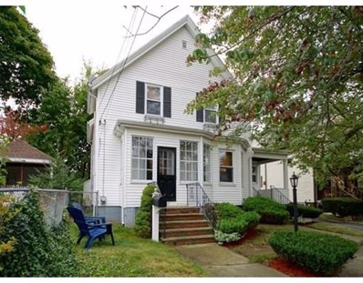 117 Lake View Ave, Lynn, MA 01904 - #: 72580244