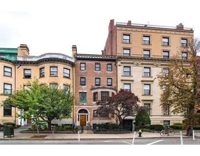 414 Beacon St UNIT PH4, Boston, MA 02115 - #: 72580298