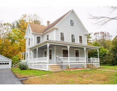 16 Gould St, Ware, MA 01082 - #: 72580394