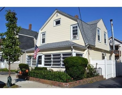 36 Thurman Park, Everett, MA 02149 - #: 72580608