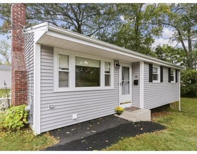 16 Falconer Avenue, Brockton, MA 02301 - #: 72580713