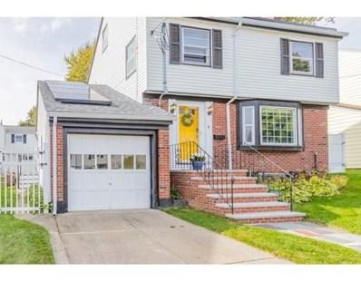 6 Highfield Terrace, Boston, MA 02131 - #: 72580812