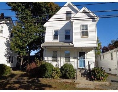 105 Holt St, Watertown, MA 02472 - #: 72580849
