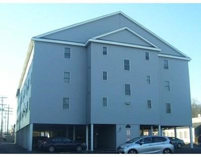 107 Foster St UNIT 309, Peabody, MA 01960 - #: 72580857