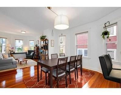 78 Montebello Rd UNIT 2, Boston, MA 02130 - #: 72580863