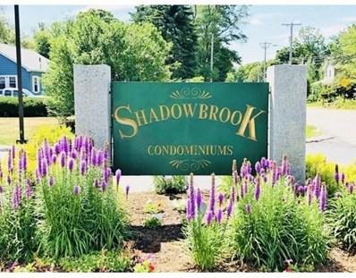 16 Shadowbrook Ln UNIT 35, Milford, MA 01757 - #: 72580989