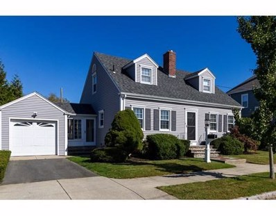 191 Matthew Street, New Bedford, MA 02740 - #: 72581008