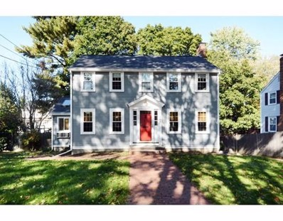 106 Sims Road, Quincy, MA 02169 - #: 72581092