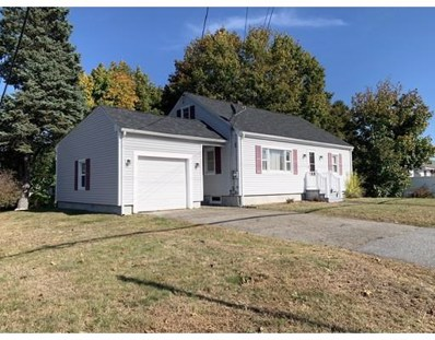 1575 Lakeview Avenue, Dracut, MA 01826 - #: 72581155
