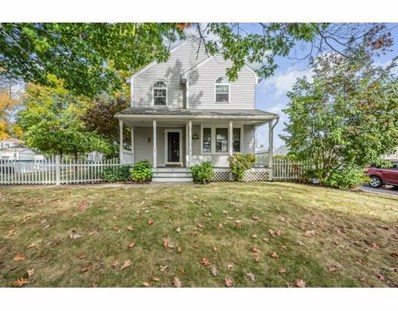 2 Nonquit St., Worcester, MA 01604 - #: 72581254