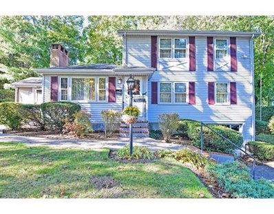 40 Lake Avenue, Walpole, MA 02081 - #: 72581310