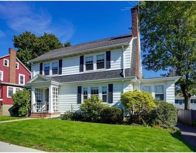 74 Old Middlesex Rd, Belmont, MA 02478 - #: 72581335