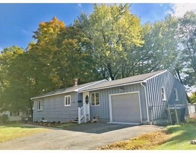 2239 Page Blvd, Springfield, MA 01151 - #: 72581353