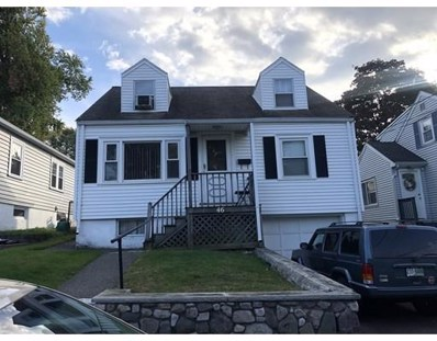 46 Arnold St, Revere, MA 02151 - #: 72581358
