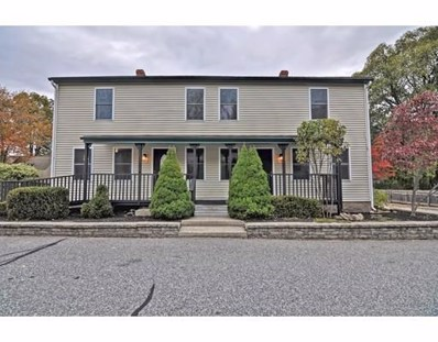1 2ND Street, Sutton, MA 01590 - #: 72581377