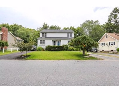 32-A Everton Ave, Worcester, MA 01613 - #: 72581488