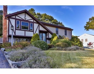 12 Ashberry St, Plymouth, MA 02360 - #: 72581507