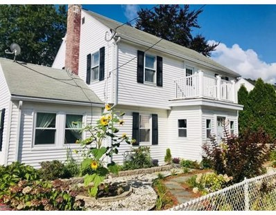 269 Granite Ave., Milton, MA 02186 - #: 72581629
