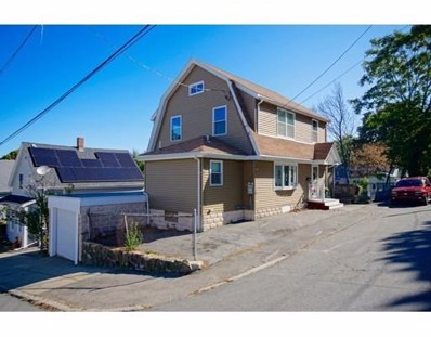 43 Apple St, Lynn, MA 01902 - #: 72581689