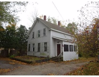 67 Main St, Pepperell, MA 01463 - #: 72581770
