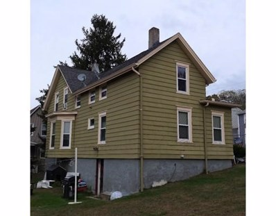 58 Arthur Street, Fall River, MA 02720 - #: 72581787